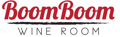 The Boom Boom Wine Room