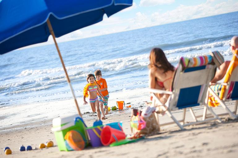 North Myrtle Beach Rentals