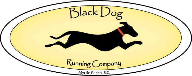 Black Dog Running Company