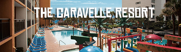 The Caravelle Resort, CCMF Accommodation