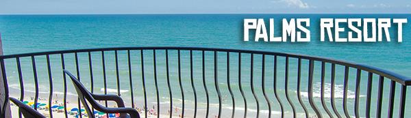 Palms Resort, CCMF Accommodation