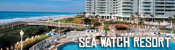 Sea Watch Resort, CCMF Accommodation