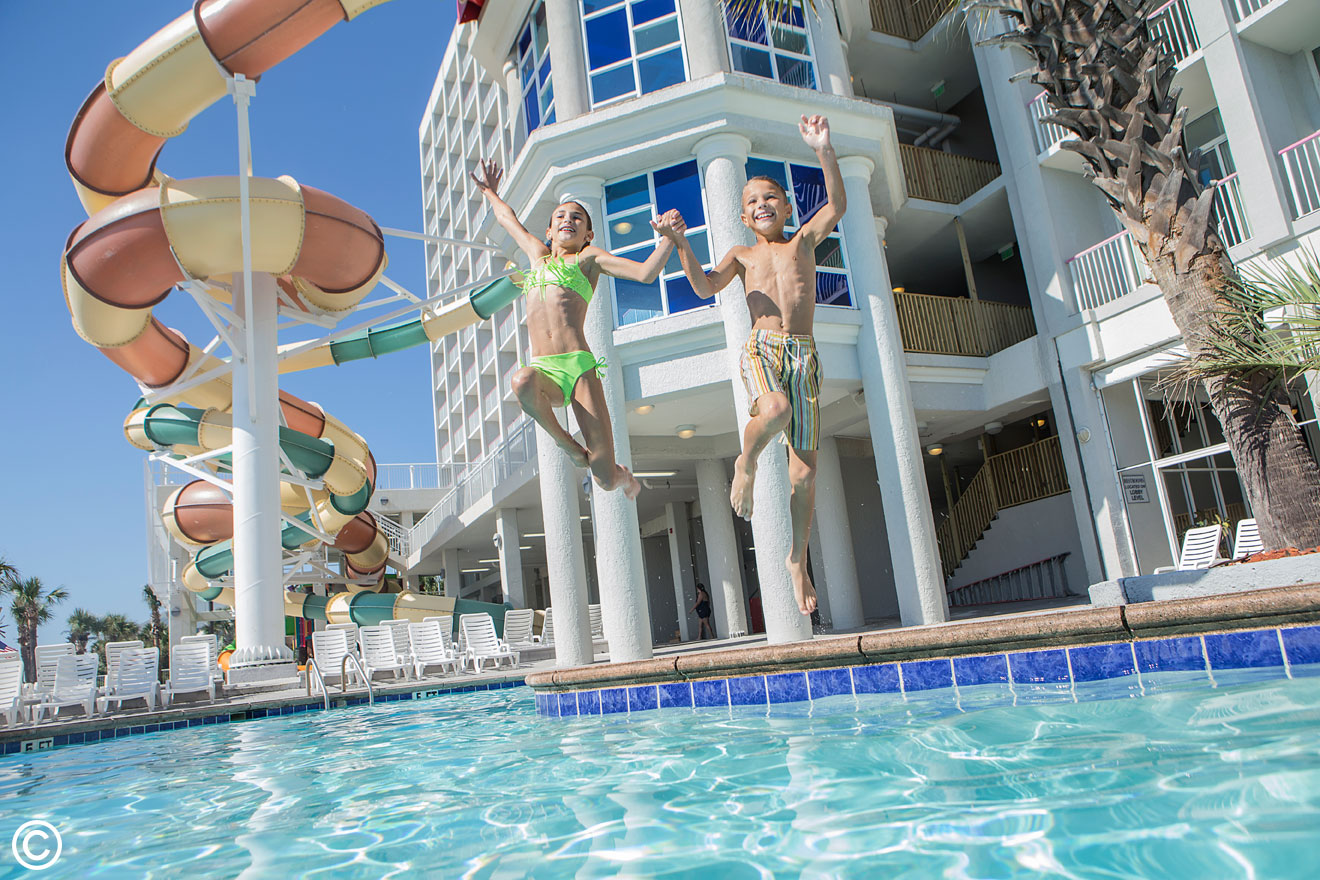 Crown Reef Myrtle Beach South Carolina Reviews