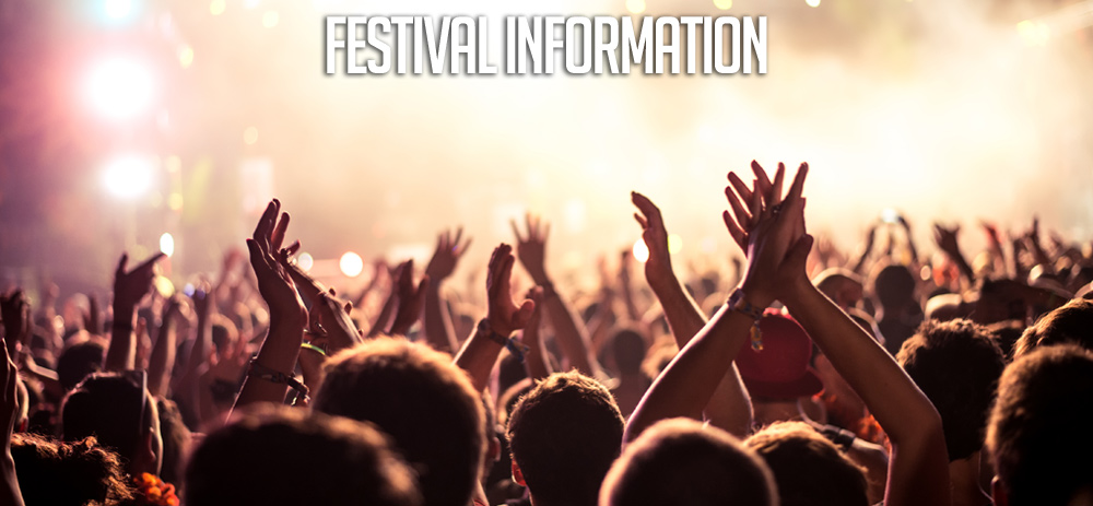 Carolina Country Music Fest Information