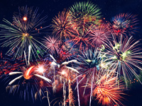 2019 Myrtle Beach Fireworks Schedule