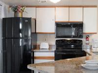 FAQ: Myrtle Beach Resorts With Kitchens