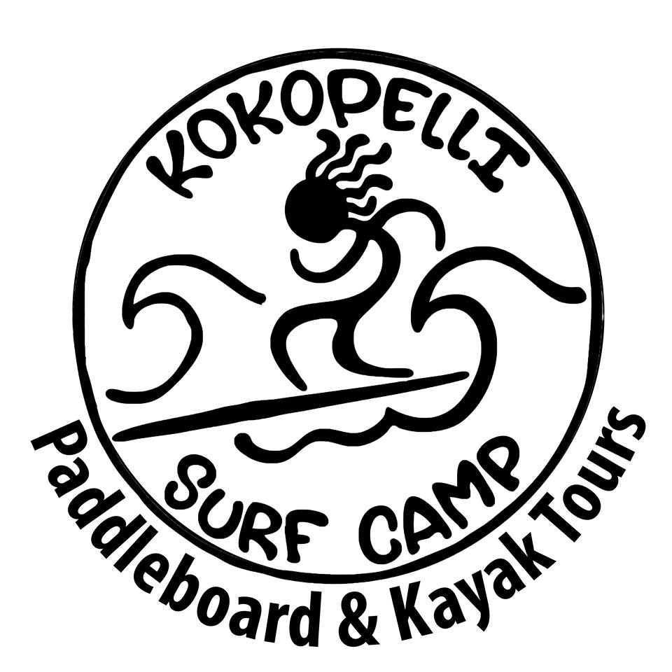 Kokopelli Surf Camp Paddleboard & Kayak Tours