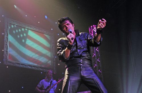 Legends In Concert Myrtle Beach Show Open Year Round