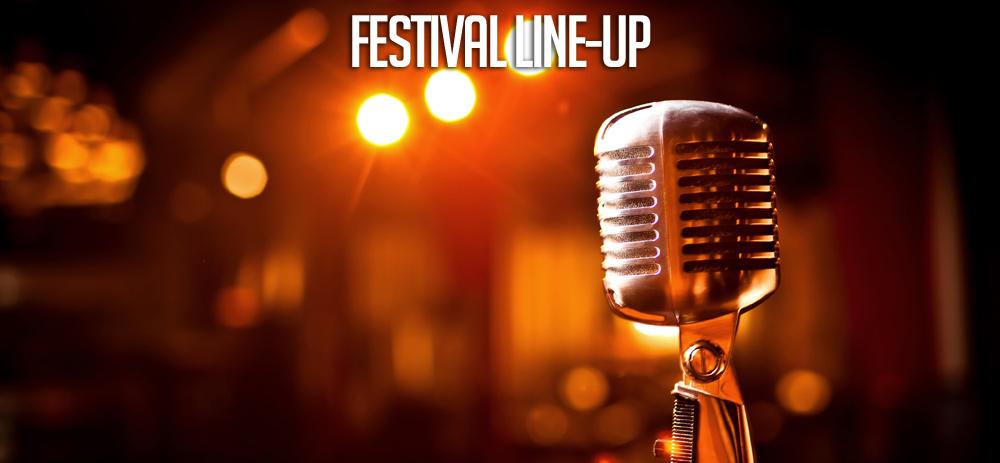 Carolina Country Music Fest Line-Up