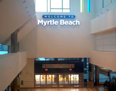 Boston To Myrtle Beach Direct Flights Spirit