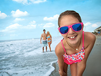"Don't Miss Out on Vacation Myrtle Beach's ""Mega Sale"" with Lodging Savings of Up to 50% and More"