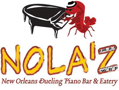 Nolaz Dueling Piano Bar and Eatery