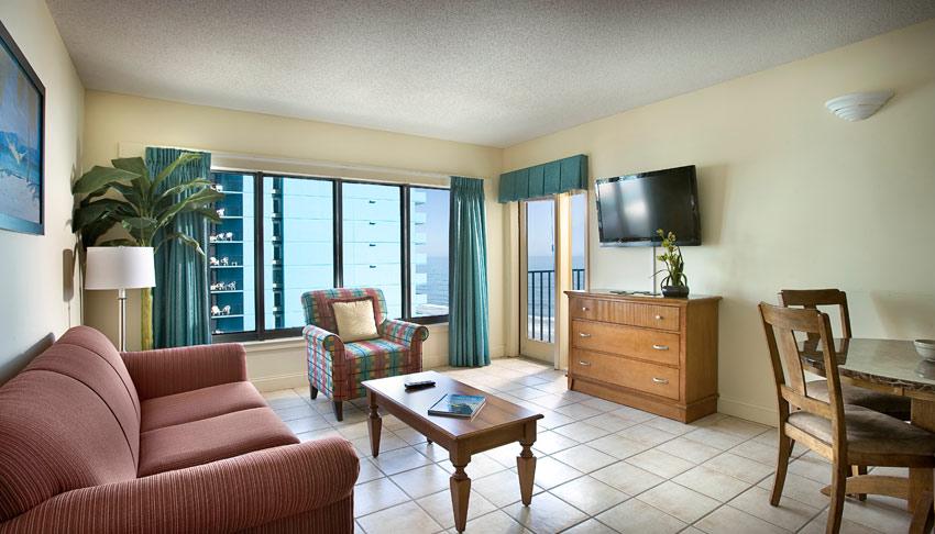 Two Bedroom Hotels In Myrtle Beach