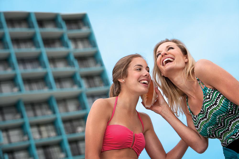 Best Resorts for Teens - Landmark Resort