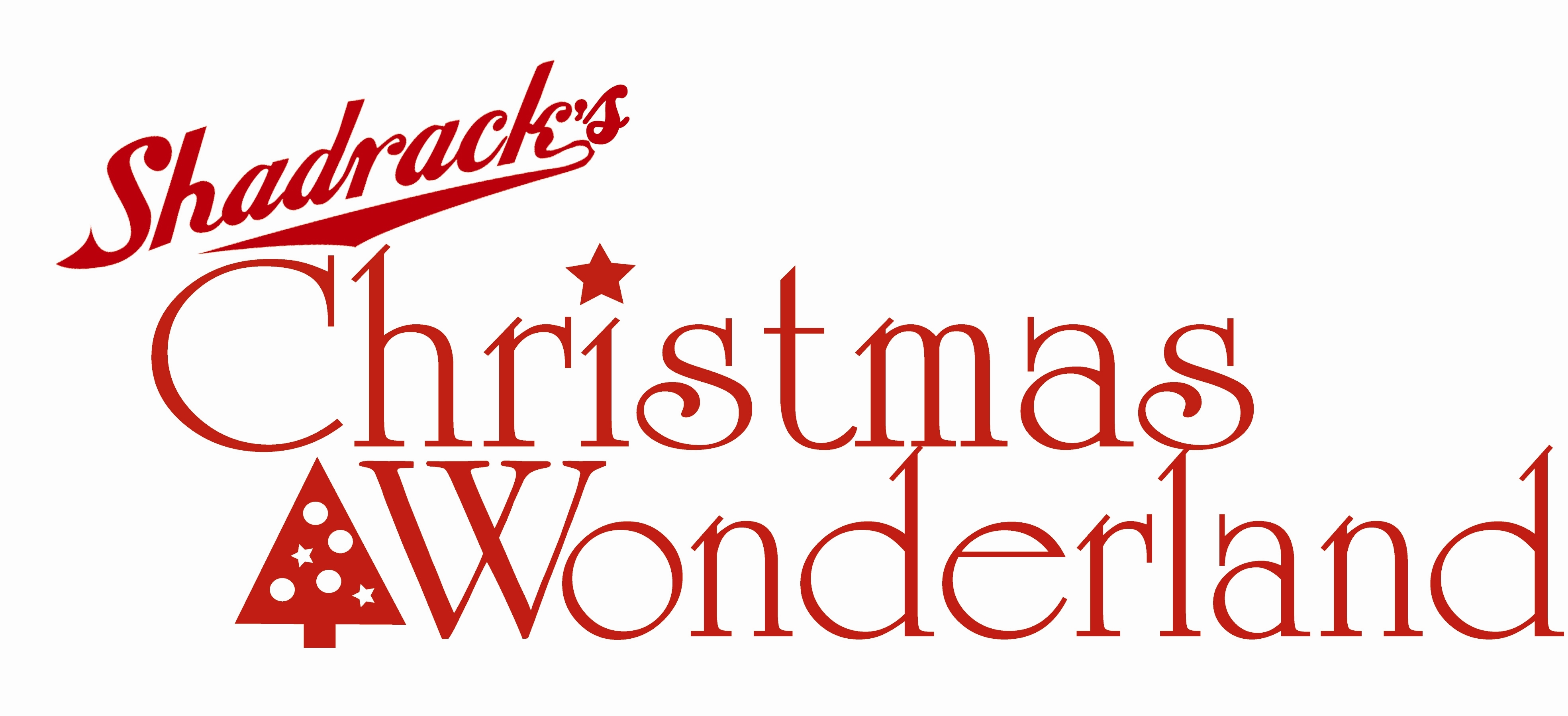 Shadrack's Christmas Wonderland