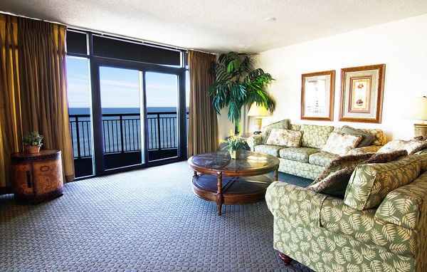 4 Bedroom Condos In Myrtle Beach Great For Families