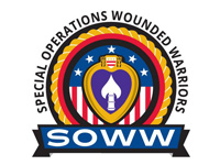 VMB Gives Back: Special Operations Wounded Warriors