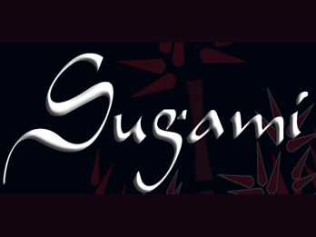 Sugami Sushi Bar and Hibachi