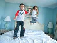Accommodations Spotlight: One Bedroom Suites in Myrtle Beach