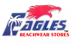 Eagles BeachWear