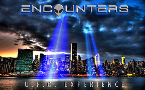 Encounters UFO Experience
