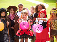 Halloween Events in Myrtle Beach - Official 2018 Guide