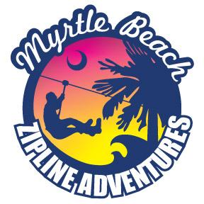 Myrtle Beach Zipline