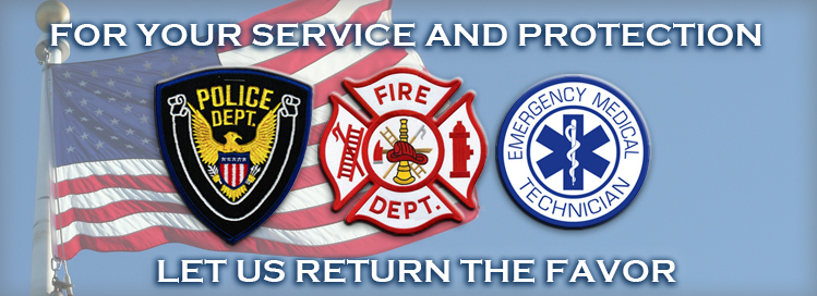 Myrtle Beach First Responder Hotel & Resort Discount