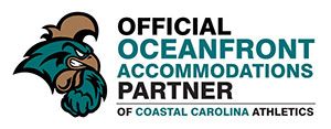 Official Oceanfront Accommodations Partner