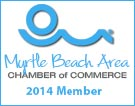 2014 Chamber of Commerce Member