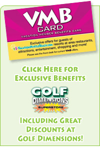 Win this Driver and a Dream Myrtle Beach Golf Vacation