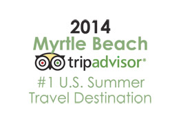 #1 US Summer Travel Destination